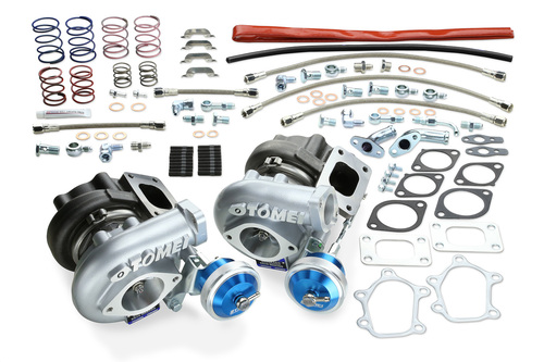 Tomei Arms Turbo MX7655 for Nissan RB26DETT