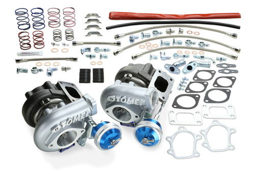 Tomei Arms Turbo MX8260 for Nissan RB26DETT