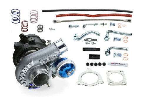 Tomei Arms Turbo MX7960 for 10-12 Hyundai Genesis Coupe 2.0t