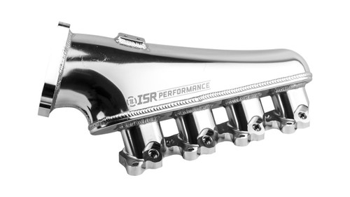 IS-SRINT-S13 ISR Performance Billet S13 SR20DET Intake Manifold, Fuel Rail, and Throttle Body Combo