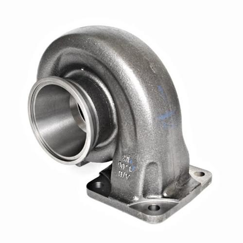 "Garrett Turbo - Turbine Housing, T4 Undivided Inlet 3"" V-Band outlet, GT30R (GT/GTX3071R, GT/GTX3076R) .82AR"