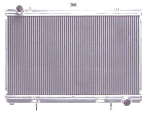 Koyo N-Flow Aluminum Radiator - Nissan SR20DET