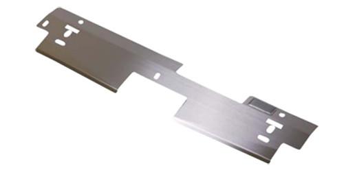 NRG Stainless Steel Air Diversion Panel - Subaru Impreza WRX/STI 02-05