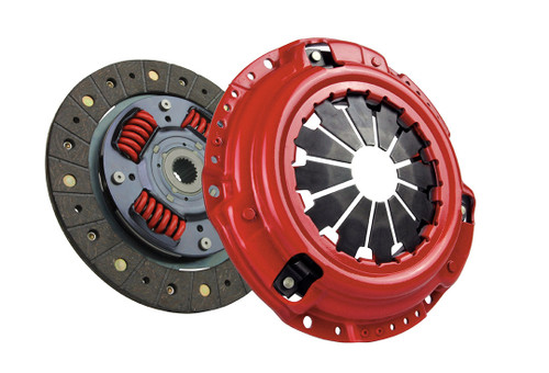 McLeod Tuner Series Clutch Systems Street Tuner Clutch Kit for Mitsubishi Evo 8/9