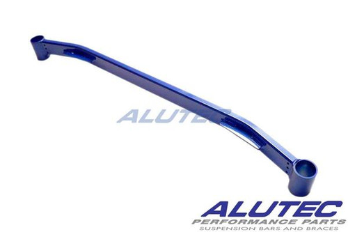 Alutech Front Under Chassis Brace for Nissan 350Z G35 '03-'09