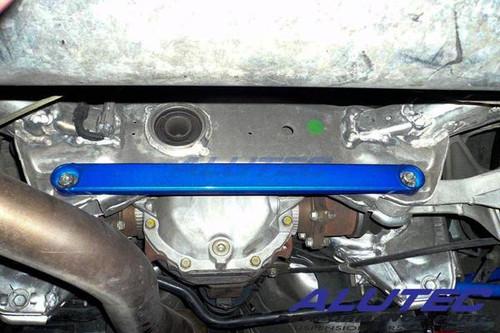 Alutech Rear Under Chassis Brace for Nissan 350Z G35 '03-'09