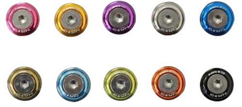 NRG Fender Washer Kit (Set of 10)