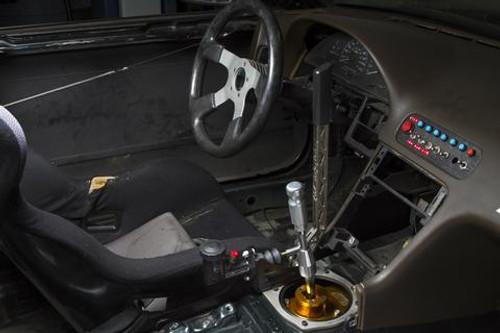Bink Industries Bolt On Hydraulic E-Brake Mount for Nissan 240SX