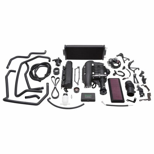 Edelbrock E-Force Supercharger for Mazda Miata MX-5 '16-'18
