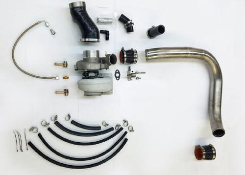 Killer B Motorsport Twin Scroll Fury Turbo Kit for Subaru WRX '15-'18