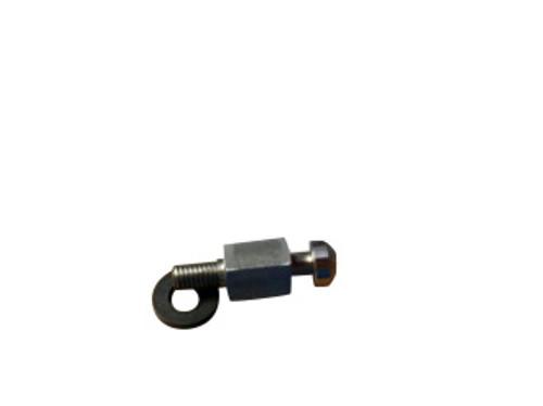 RAW Chromoly Clutch Pivot Ball - Nissan RB25/RB26/Z32