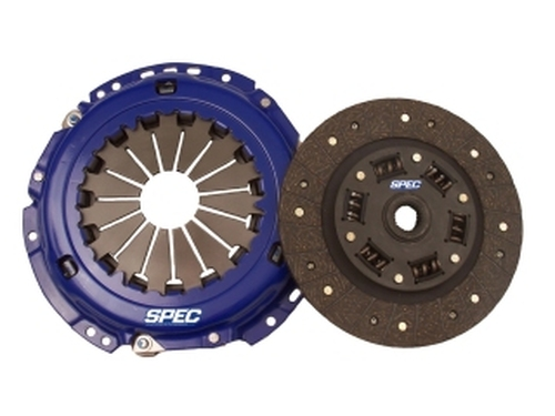 *SPEC Stage 1 Clutch Kit - Toyota 1JZGTE