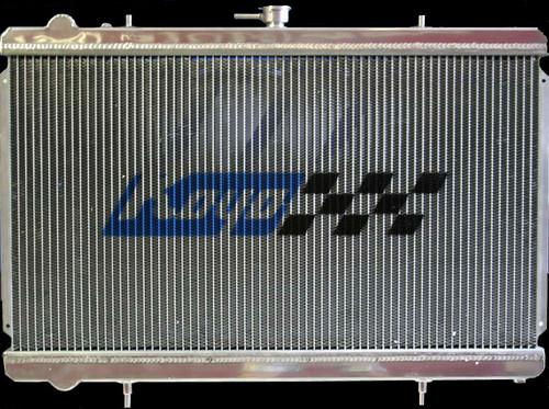 Koyo Aluminum Radiator for Mitsubishi EVO VIII / IX 03-07