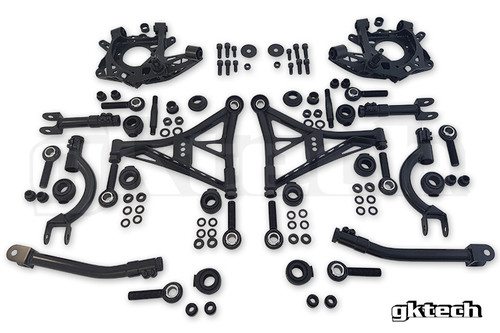 GKTECH S/R chassis rear suspension package