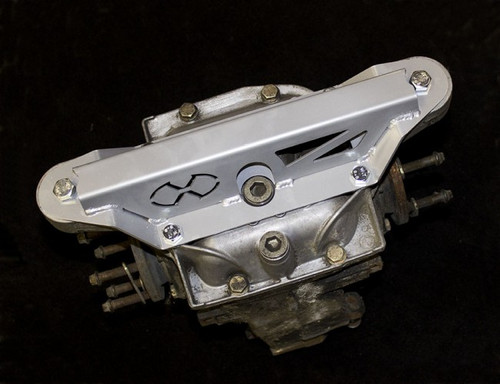 Xcessive Differential Reinforcement for BMW E36