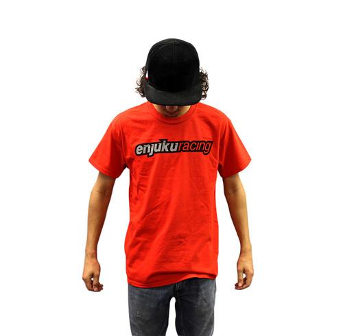 Enjuku Racing T-Shirt - Red