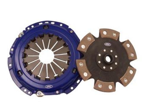 *SPEC Stage 4 Clutch Kit - Nissan 370Z/G37
