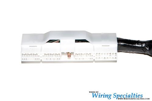 Sensational Wiring Specialties Rb25Det Pre Made Swap Harness For Nissan 240Sx Wiring Digital Resources Honesemecshebarightsorg