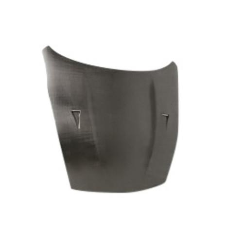 Seibon GT-R Style Carbon Fiber Hood - Nissan 370Z 09+