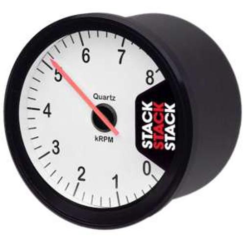 Stack ST200 80mm Clubman Tachometer