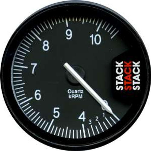 Stack ST400 80mm Professional Action Replay Tachometer