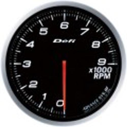 Defi Advance BF Series 60mm/80mm Link-Meter Gauge - Tachometer