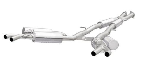 Magnaflow Cat Back Exhaust for Kia Stinger