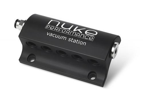 Nuke Performance Vacuum Station 5 Outputs
