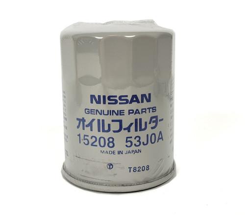 Genuine Nissan OEM Oil Filter - Nissan SR20DET