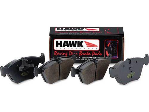 Hawk HP Plus Front Brake Pads - Scion FR-S / Subaru BRZ
