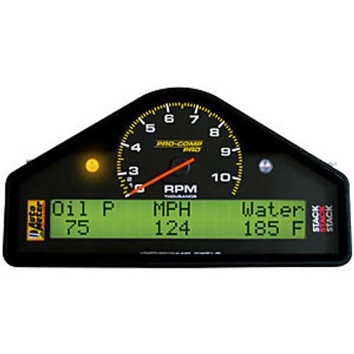 Auto Meter Pro-Comp Street Display
