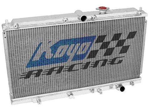 Koyo R-Core Radiator for Toyota Supra 93-98