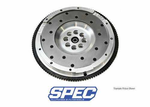*SPEC Lightweight Aluminum Flywheel - Scion FR-S / Subaru BRZ
