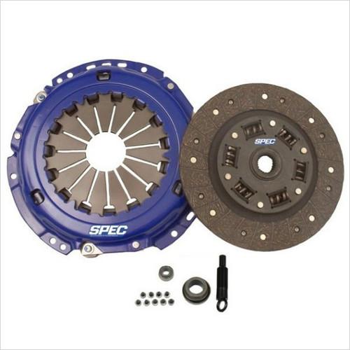 *SPEC Stage 3-PLUS Clutch Kit - Nissan SR20DET