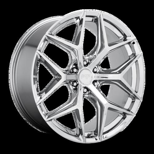 NICHE VICE SUV M234 24x10 30 P -Chrome 6x135