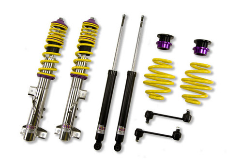 KW Variant 1 Coilovers for BMW E36 M3