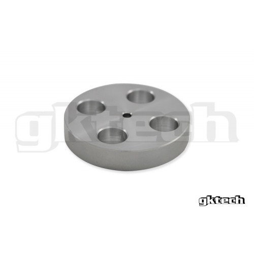 GKtech Alloy Steering Shaft Spacer - Nissan 240SX S13(89-94)