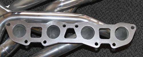 PPE Engineering Long Tube Race Headers - Lexus IS350