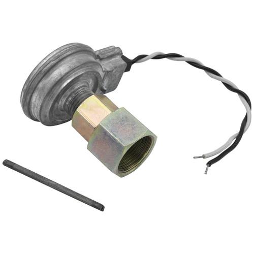 "AutoMeter Speed Sensor Mech To Elec Gm & Chrysler 7/8""-18 Thread Vr 8 Pulse"