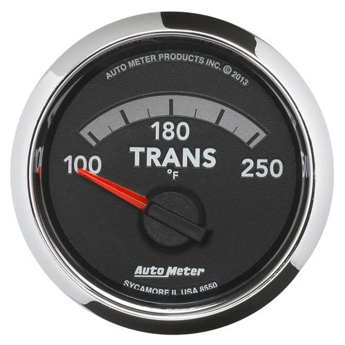 "AutoMeter Gauge Trans. Temp 2 1/16"" 100-250ºf Electric Ram Gen 4 Factory Match"