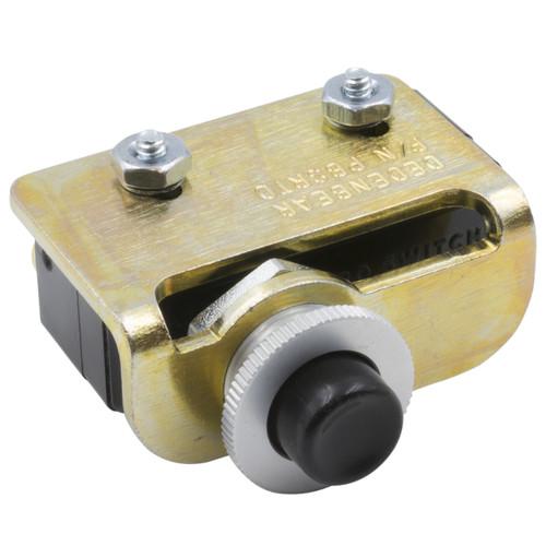 AutoMeter Precision Trans Brake Button