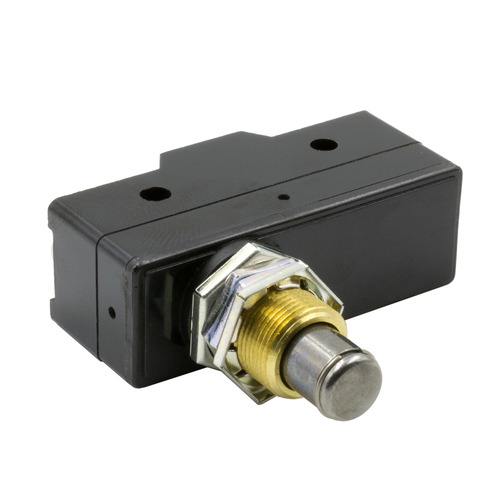 AutoMeter Push Button Switch Throttle Stop
