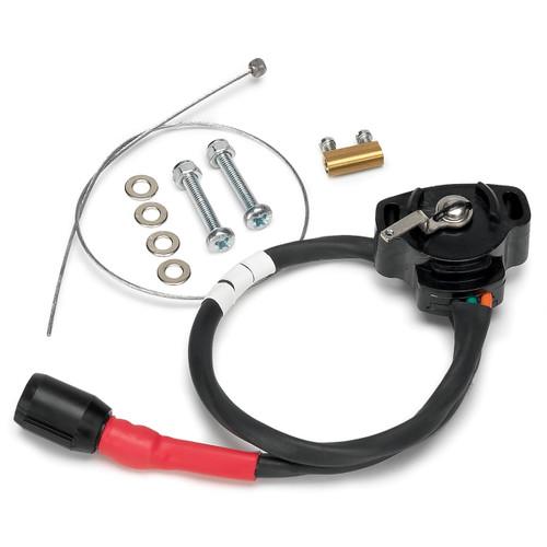 AutoMeter Rotary Potentiometer Sensor 120Deg (E.G. Pedal Angle)