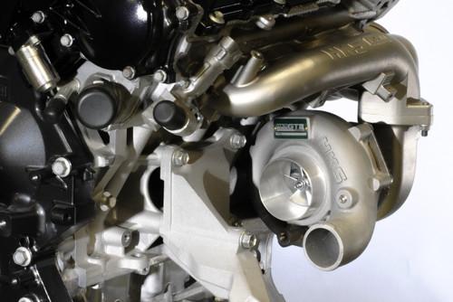HKS GTIII 800 Full Turbine Kit for Nissan R35 GTR