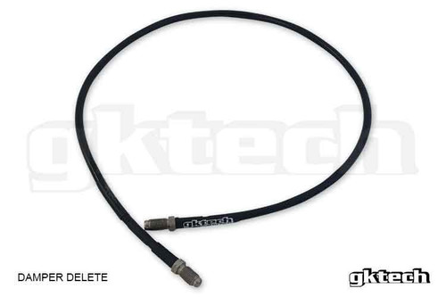 GKTech Braided Clutch Line for Nissan Skyline R32 GTS-T