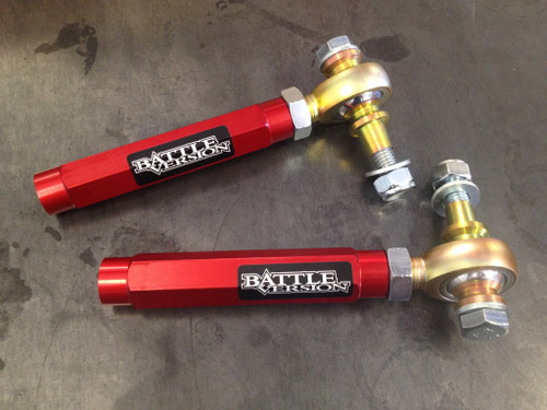 Battle Version OUTER TIE ROD ENDS for TOYOTA SUPRA 86-92 MKIII