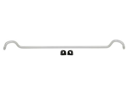 Whiteline Front Sway bar - 22mm heavy duty blade adjustable - BSF20Z