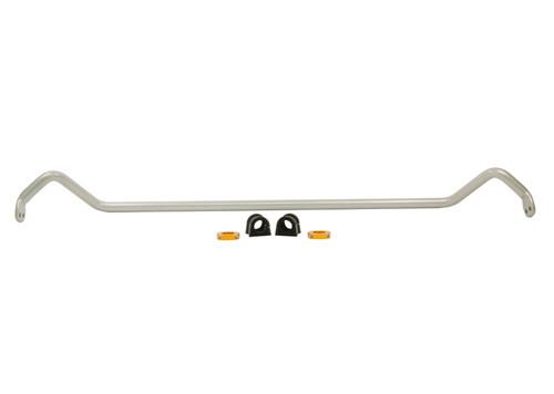 Whiteline Front Sway bar - 24mm X heavy duty blade adjustable - BSF39XZ