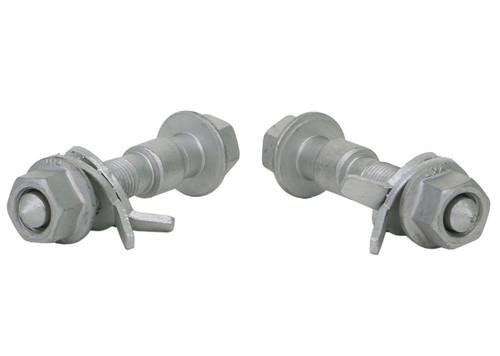 Whiteline Multiple Camber adjusting - bolt - KCA417