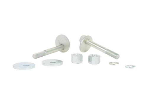 Whiteline Multiple Camber adjusting - bolt - KCA448